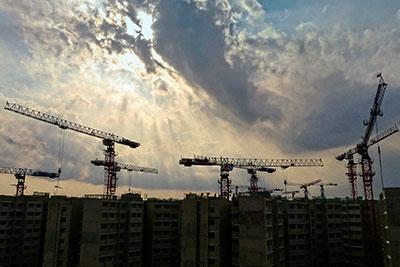 Productos de embalaje para el sector de la construcción