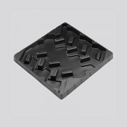 Embalaje con interior moldeado 5