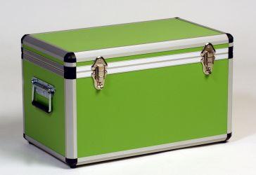 Baúl de alumino color verve